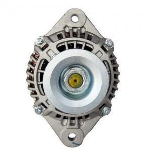 New Alternator For NISSAN LIFT Truck F03 89-ON TD42 ENGINE 23100-51H00 Forklift