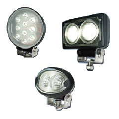 LED WORK LAMP - Led work lamps