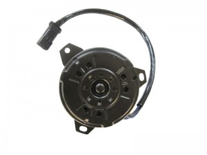 Blower、Fan Motor - NF3406