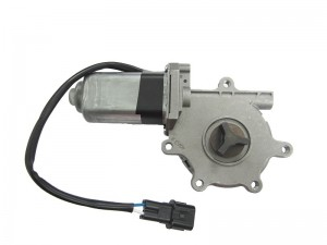 Motor de janela - NW2C03B-L-24V - NW2C03B-L-24V