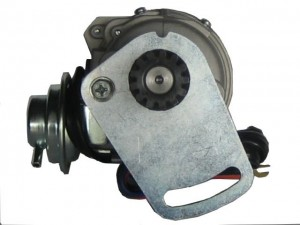 Ignition Distributor for FORD - T4T66674