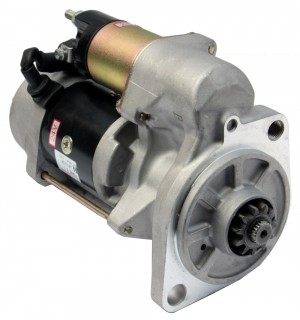 Heavy Duty - Heavy Duty Alternators and starters