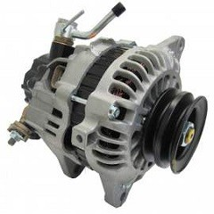 Alternator - TA000A54701 - korean Alternator TA000A54701