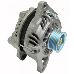 100/% NEW ALTERNATOR FOR MAZDA 323 PROTEGE FORD ESCORT MERCURY TRACER 1.6L 1.8L