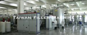 飲料製程機械
