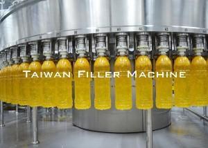 Bottle Filling Machine - Bottle Filling Machine