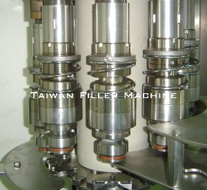 Bottle Capping Machine - Bottle Capping Machine