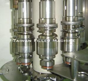 Bottle Capping Machine - Bottle Capping Machine