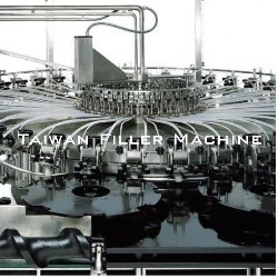 Bottle Rinser Machine