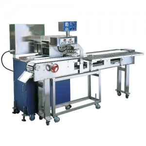 Skewering Machine