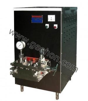 High Pressure Homogenizer - High Pressure Homogenizer