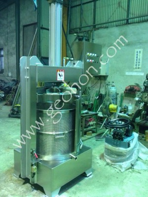 Oil-Press-Machine - Oil-Press-Machine
