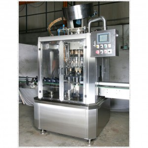 Automatic  ROPP Capper
