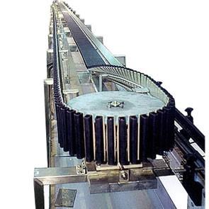 Máy biến tần chai cho nắp khử trùng
