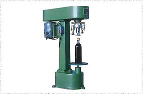 Yarı Otomatik Kapama Makinesi