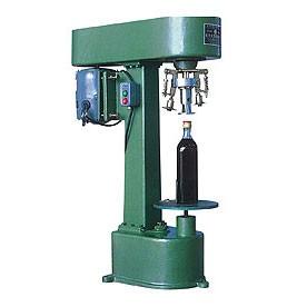 Semi-Automatic Sealing Machine - Semi-Automatic Sealing Machine