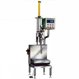 Weighing Filling Machine - Weighing Filling Machine