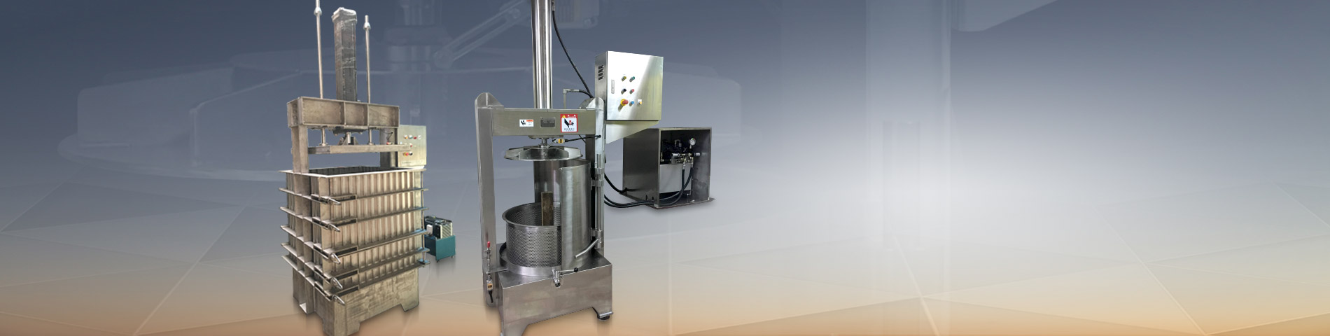 Simple Operation, High Efficiency and  Convenient Cleaning