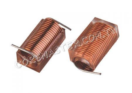 SMD Spring Air Coils (AC Type)