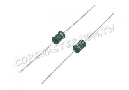 Axial Fixed Inductors (AL Type)