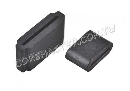 Жилы EMI плоского кабеля (тип FP)