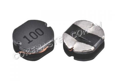 Неэкранированные силовые индукторы SMD (тип FPI)