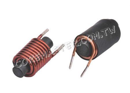 Bobinas de filtro de alta corrente (tipo HC)