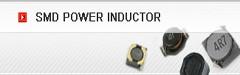 Inductor de potencia SMD