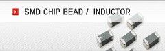 SMD Chip Bead and SMD Inductor