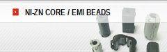 NI-ZN Core / EMI Beads