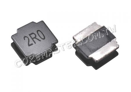 Shielded SMD Power Inductors (NR Type)