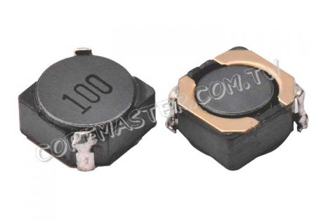 Shielded SMD Power Inductors (SCI Type)