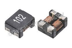High Current Common Mode Filters (SCM Type)