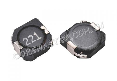 Shielded SMD Power Inductors (SDI Type)
