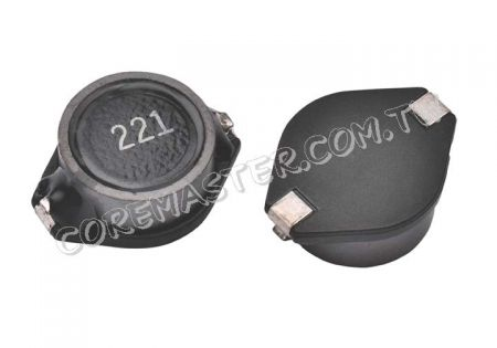 Shielded SMD Power Inductors (SDS Type)
