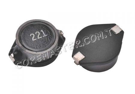 Ekranowane cewki indukcyjne SMD (typ SDS)