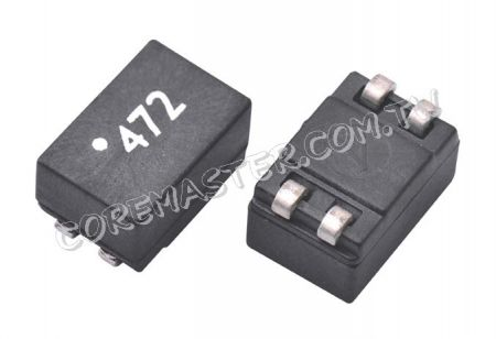 SMD Common Mode Toroids Coils (SFT Type)