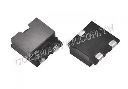 Силовые индукторы высокого тока (тип SIC)