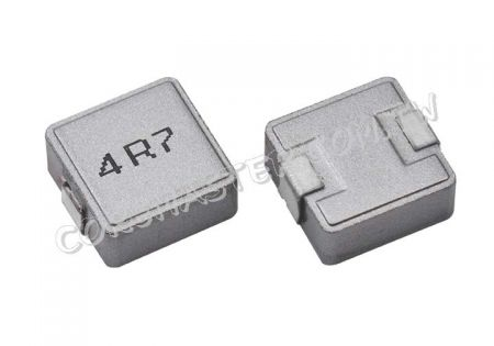 Surface Mount High Current Power Inductors (SMPI Type)