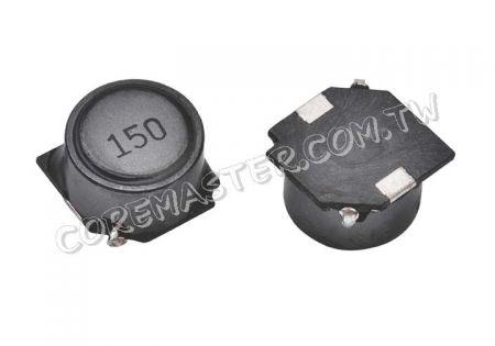 Ekranowane cewki indukcyjne SMD (typ SPI)