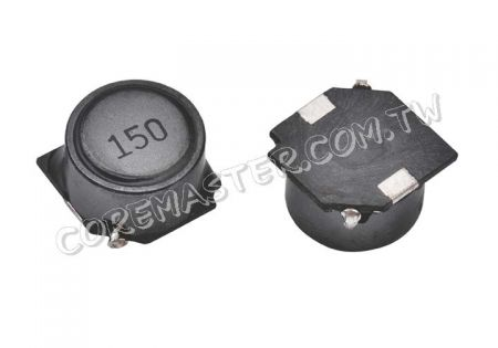 Shielded SMD Power Inductors (SPI Type)