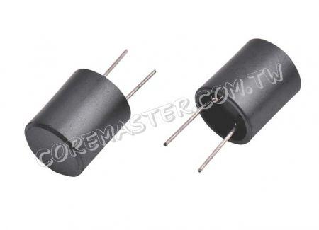 Shielded Radial Choke Inductors (SRC Type)