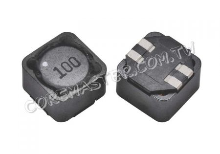 Common Mode Shielded SMD Power Inductors (SRI-4PAD Type)