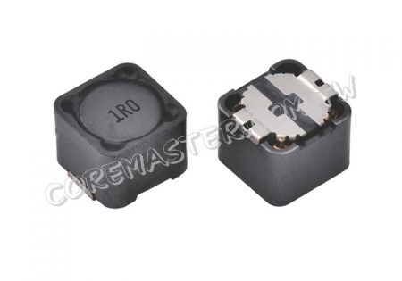 Shielded SMD Power Inductors (SRI Type)