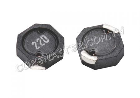 Shielded SMD Power Inductors (SSR Type)
