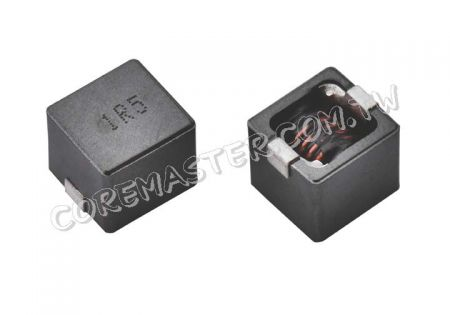 Unshielded Power Inductors (THT Type)