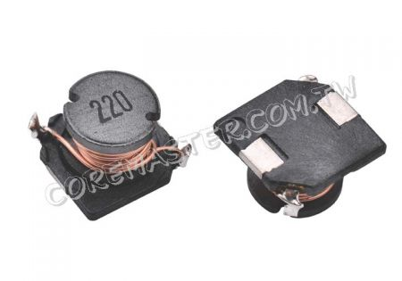 Unshielded SMD Power Inductors (TPY Type)