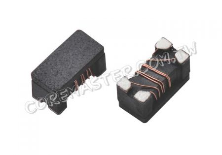 SMD Common Mode EMI Filter (WCB Type)