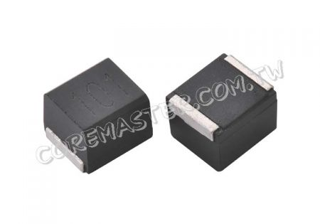 Wire Wound High Current Chip Molded Inductors (WCI-C Type)