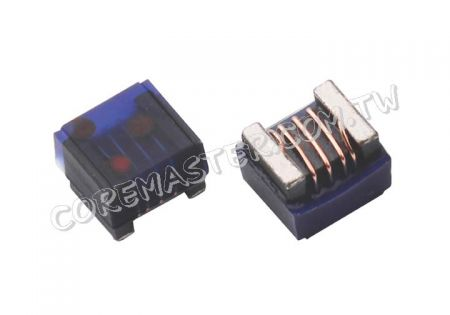 Wire Wound High Current Ferrite Chip Inductors (WCIL-C Type)